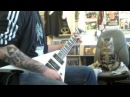 Slayer Angel of Death Solo RIP Jeff Hanneman RIP Link