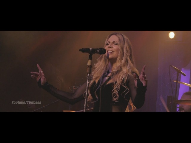KOBRA AND THE LOTUS (live) Light Me Up @Berlin Dec 15, 2017