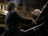 Beethoven - Piano Concerto No 4 - Zimerman, Wiener Philharmoniker, Bernstein (1991)