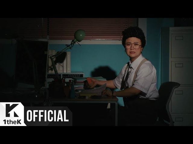 [Teaser] Double V(더블V) (Song Eun I(송은이), Kim Sook(김숙)) _ 3 Do teaser - Great Ver.(3도 티저 - 그뤠잇 Ver.)