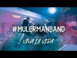 #MULERMANBAND   Coldplay - Viva La Vida (violin cover mix)