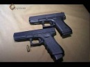 Пистолет ГЛОК на канале Оружие