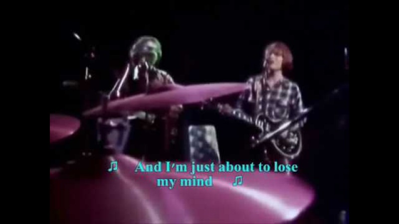 Creedence Clearwater Revival I Heard It Through The Grapevine HD Lyrics