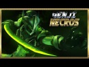 Necros Best Genji Moments 2 - Overwatch Montage