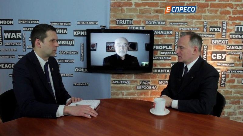 Студія Захід | Російські пальці в українських спецслужбах й роль мавп з гранатами