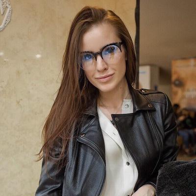 Александра Павлова