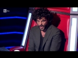 The Voice of Italy - Blind Audition del 05/04/2018