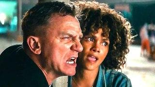 KINGS Bande Annonce (Daniel Craig, Halle Berry)