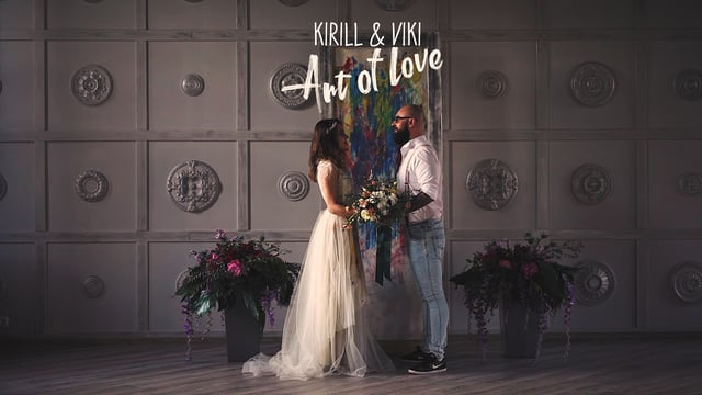 Kirill Viki |Art of Love|