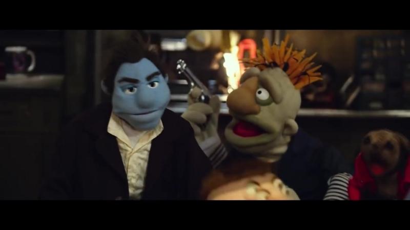 Фильм Игрушки для взрослых (2018, 18) - Русский трейлер [720p]