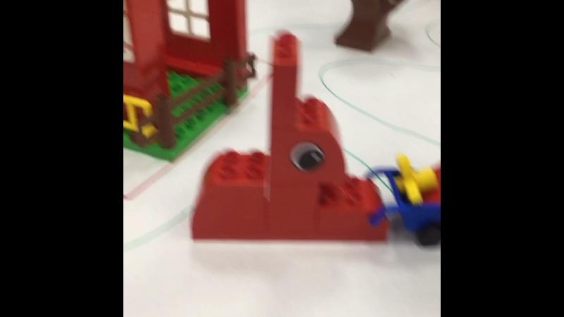 Волшебный город LEGO. DUPLO