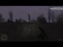 S.T.A.L.K.E.R. Shadow of Chernobyl Autumn Aurora 2.1 - Стрим Мэддисона 26.09.17, Часть 2