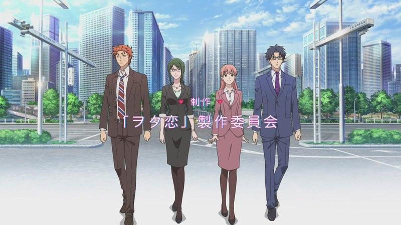 [озвучка   2] Wotaku ni Koi wa Muzukashii / Так сложно любить отаку   2 серия русская озвучка   by Ban Sakura   SovetRomantica