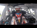 Ride onboard around Pukekohe Park Raceway with Fabian Coulthard