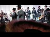 Mordechai Ben David With Yiddel - Psach Lanu Shaar