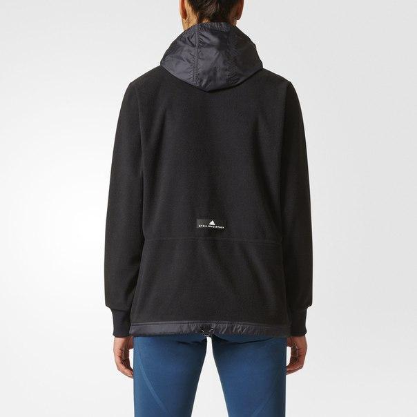 Куртка для бега Clima Polar Fleece