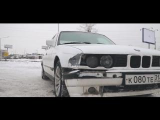 Купил BMW 525i за 90 тысяч. Жизнь ничему меня не учит!