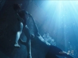 Coma - drowning