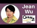 Jean Wu C21 King - Rancho Cucamonga
