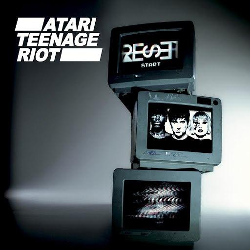 Atari Teenage Riot альбом Reset