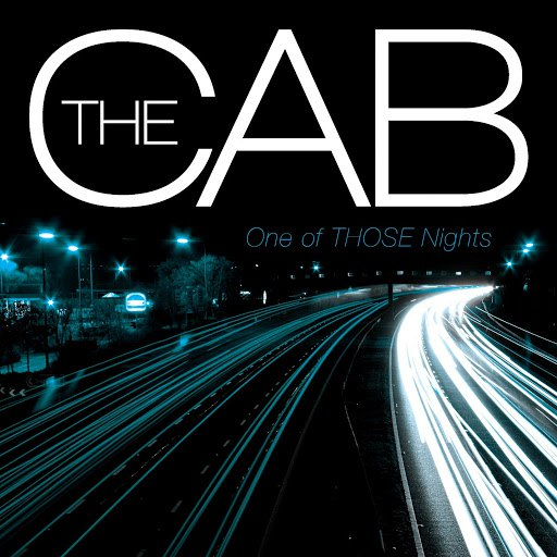 The Cab альбом One Of THOSE Nights