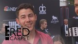 Nick Jonas Talks Planning Joe Jonas' Bachelor Party E! Live from the Red Carpet