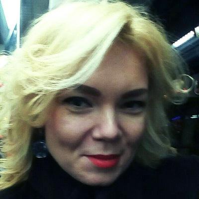 Мария Храновская