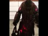 Gears of War Theron Guard cosplay
