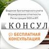 """ООО """"КОНСУЛ"""""""