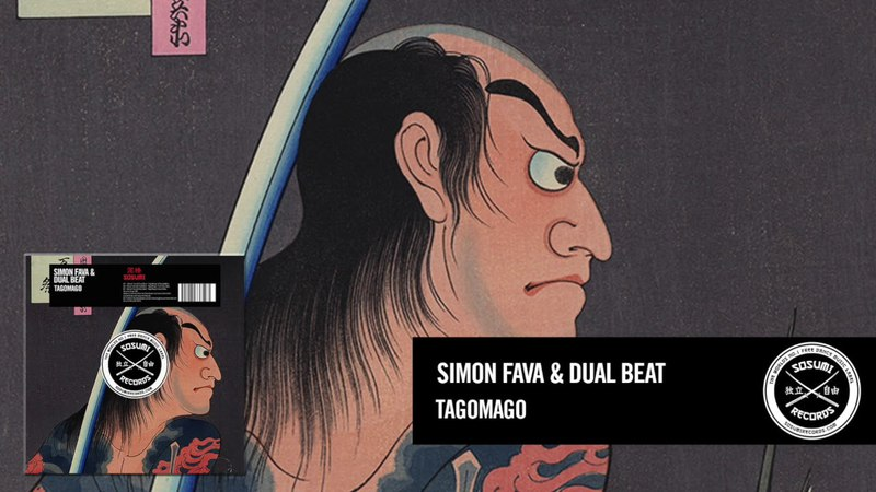 Simon Fava Dual Beat - TagoMago [Sosumi Records]