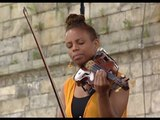 Regina Carter - Oh, Lady Be Good - 8151998 - Newport Jazz Festival (Official)