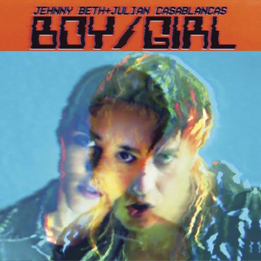 Julian Casablancas альбом Boy/Girl