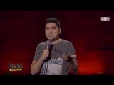 Stand Up: Роман Косицын - О концерте ДДТ