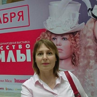 Наталья Кудря