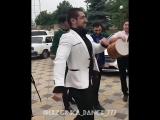 Ринат Каримов танцует лезгинку