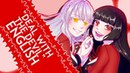 Deal With the Devil ENGLISH COVER ≪Kakegurui OP≫ - MewKiyoko