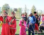 В Элисте прошел турнир по национальной стрельбе из лука