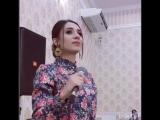 Айна Ибрагимова кумыкская песня