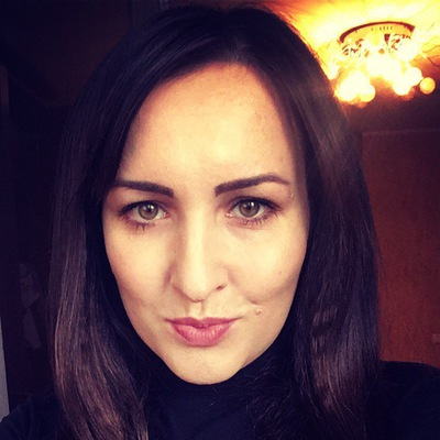 Марианна Ковалева