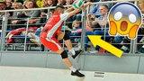 ТОП 20 » Лучших защитных действий в Волейболе на Клубном Чемпионате Мира 2017