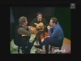 Andy Williams with Simon &amp Garfunkel - Scarborough FairCanticle