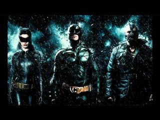 Порно пародия бэтмен возрождение легенды