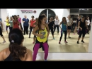 Zumba fitness Booma Надежда Смагулова