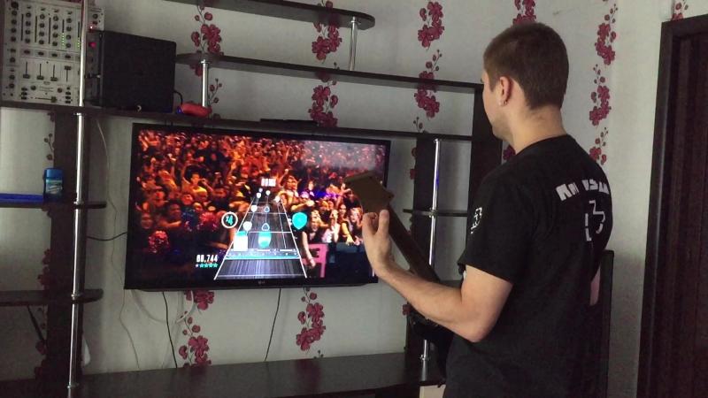 Guitar Hero LiveHalestorm - Love Bites (So Do I)