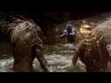 Гайвер vs двух Зоонойдов Х/ф Гайвер 2: Тёмный герой
