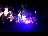 Distemper - Твои большие сиськи (live)