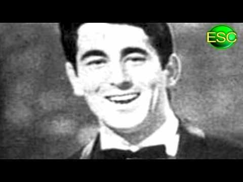 ESC 1964 10 - Monaco - Romuald - Où Sont-Elles Passées?