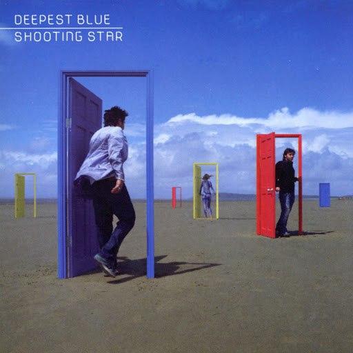 Deepest Blue альбом Shooting Star (Remixes)