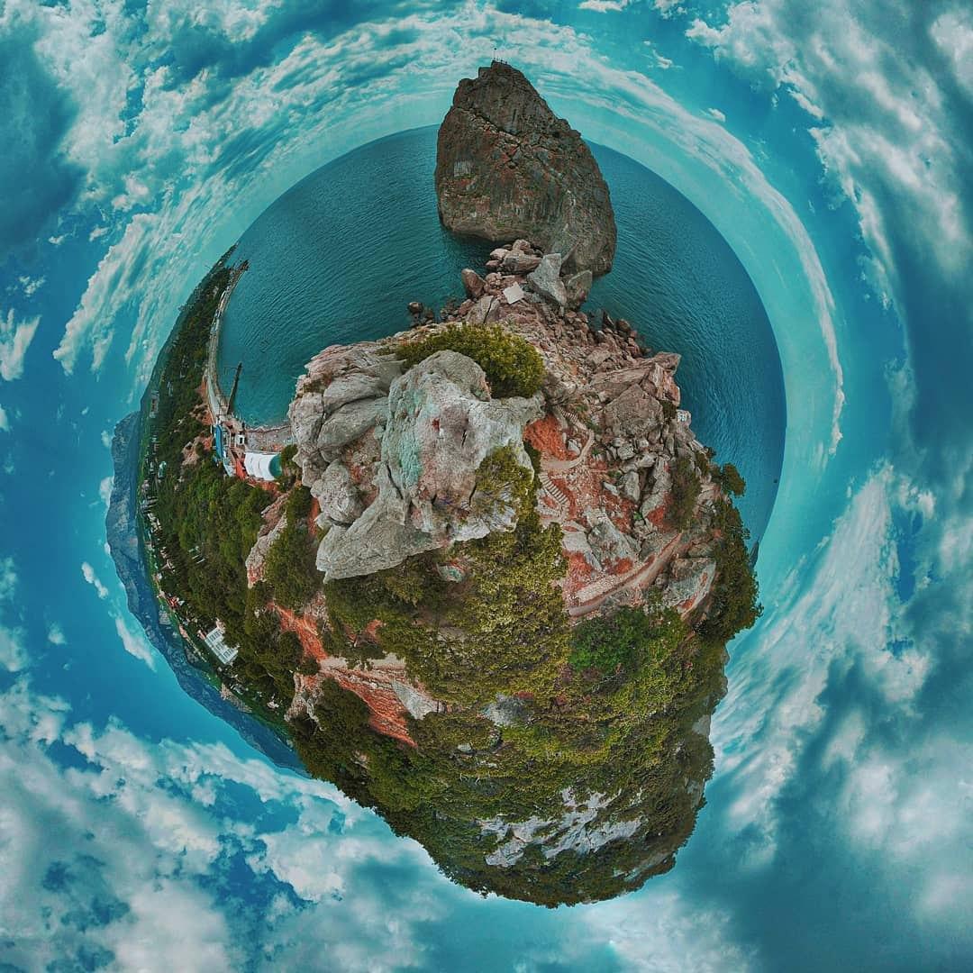 Планета Симеиз