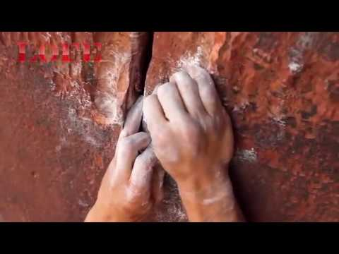 Rock Climbing Falls ❖ Fails and Whippers Compilation ⚫